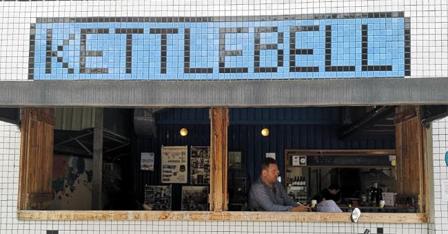 Amatak Kettlebell Cafe
