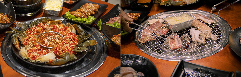 Meat & Greet Korean BBQ