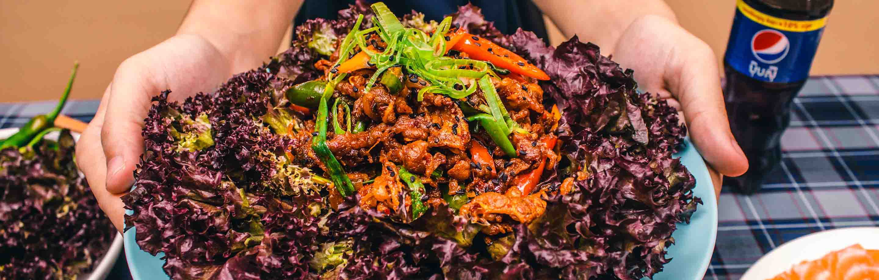 Quick and easy Bulgogi recipe from Daro to be enjoyed this weekend!