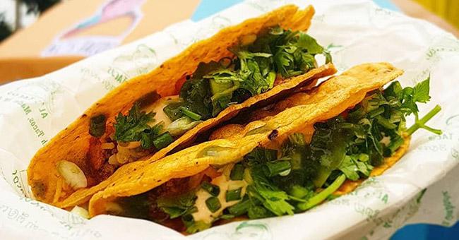 Al's Tacos