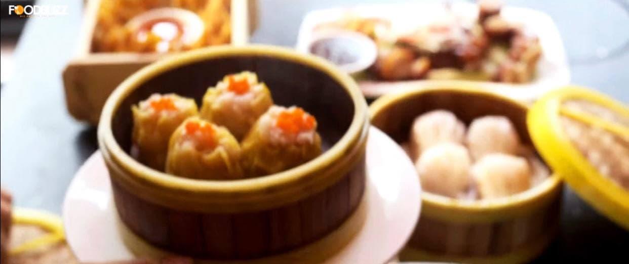 XXL Dim Sum Feast | Fancy the Best Dim Sum in Phnom Penh