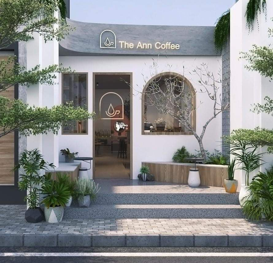 ​The Ann Coffee