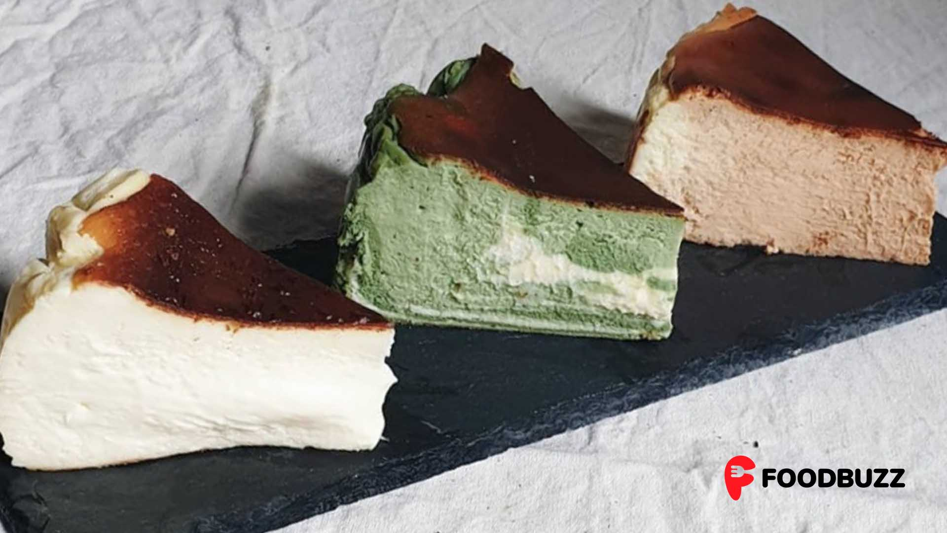 ហាងនំ dOT : បង្កើតឡើងសម្រាប់អ្នកចូលចិត្តនំ Cheesecake