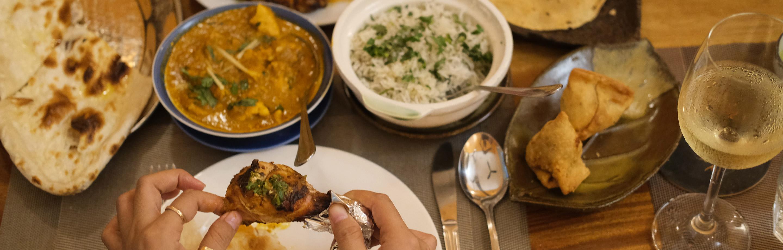 Travancore Indian Restaurant