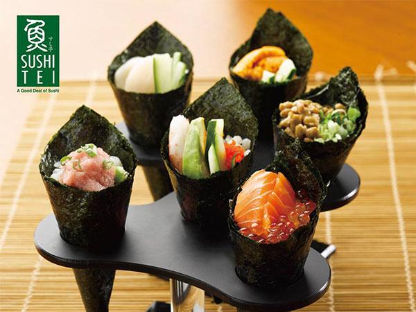 Sushi-Tei
