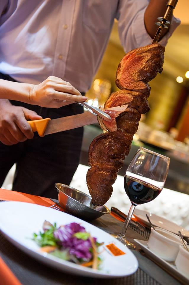 Samba Brazilian Steakhouse Elite Branch Foodbuzz In