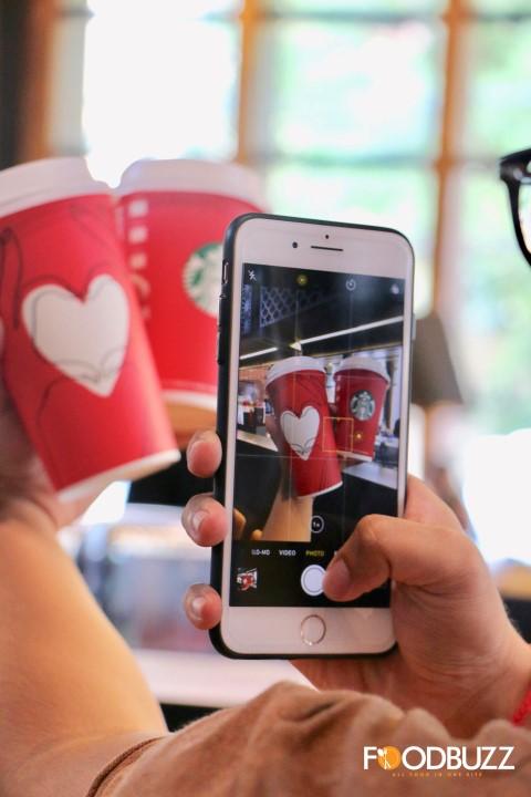 អ្នកក៏អាចរីករាយជាមួយនឹងកំប៉ុងថ្មីរបស់ Starbucks ចាប់ពីឥទ្បូវនេះទៅ
