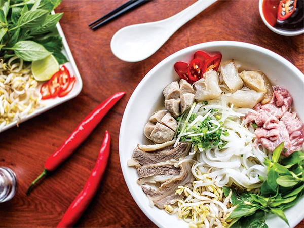 » Where To Find Your Pho-ever Love!