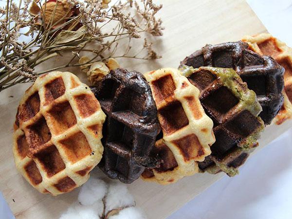 Le Waffle