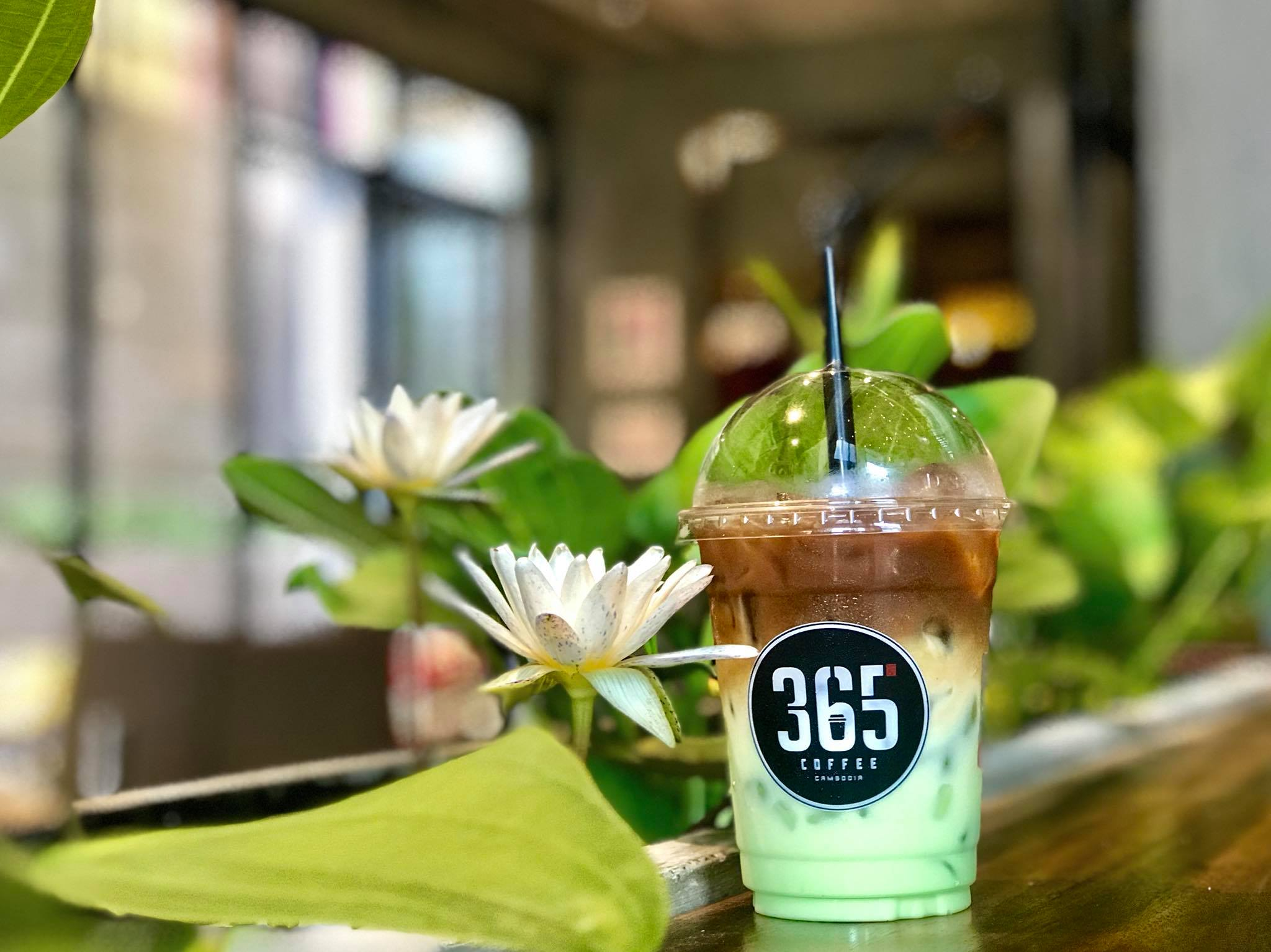 365 Coffee