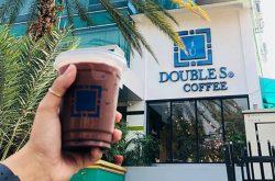 ទទួលបានការបញ្ចុះតម្លៃ 50%ពី Double S Coffee រហូតដល់ថ្ងៃទី18