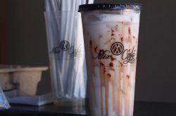 Mix CAFÉ ចែកកាហ្វេហ្រ្វីសម្រាប់អ្នក Single នៅថ្ងៃ 14 នេះ