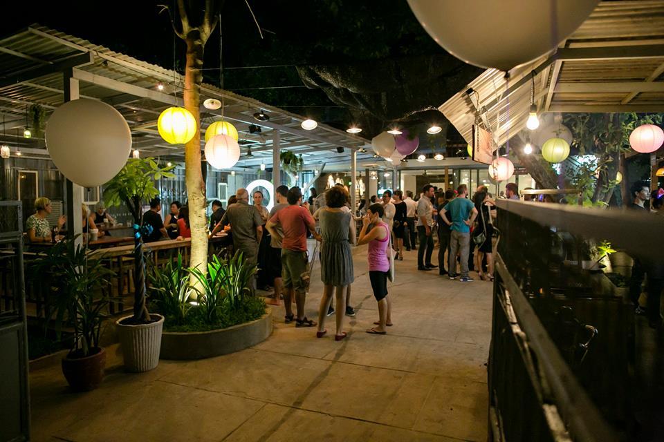 Kai Fun Eatery