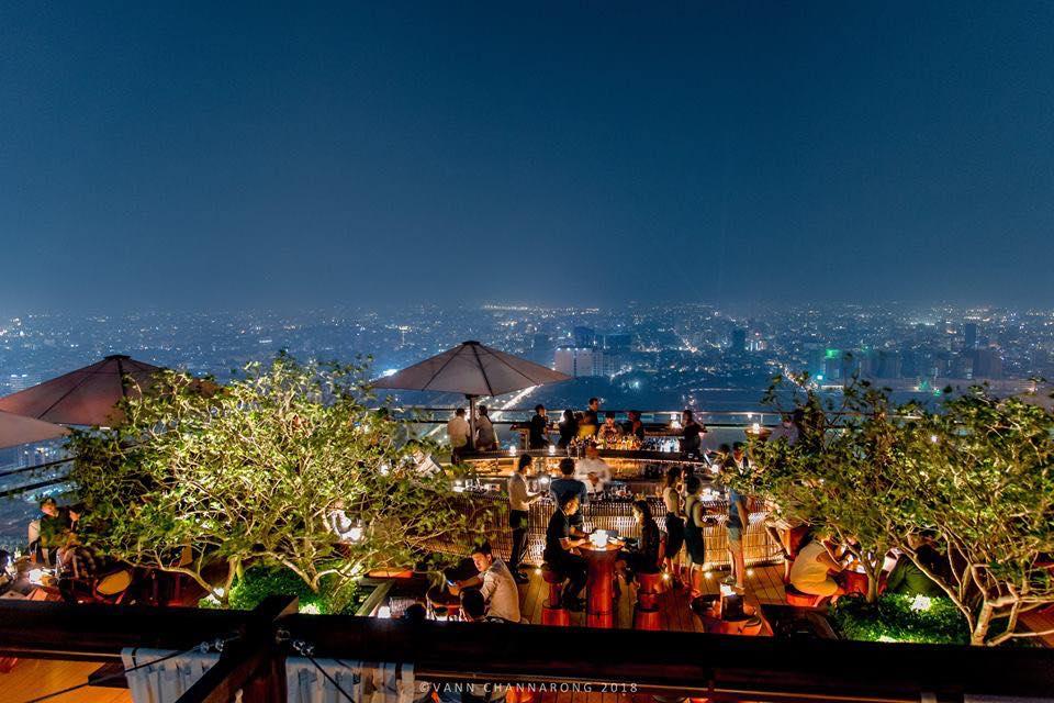 រូបភាពពីទំព័រហ្វេសប៊ុក Rosewood Phnom Penh