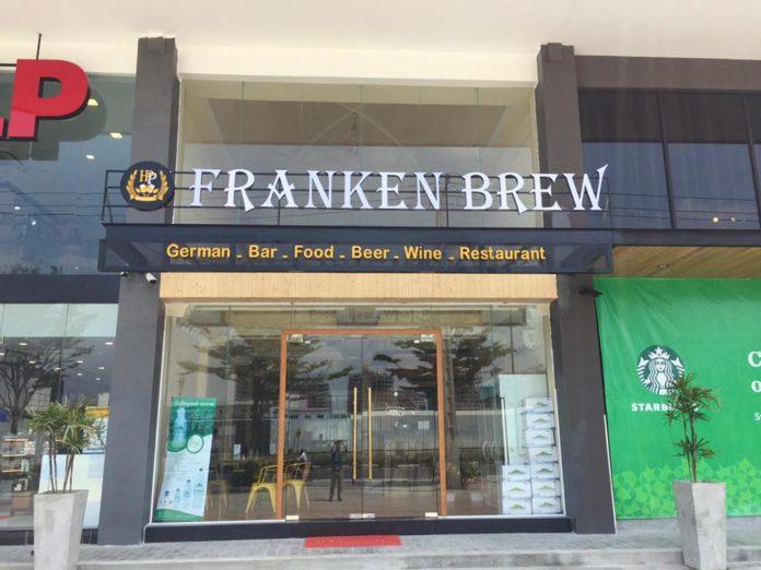 Franken Brew