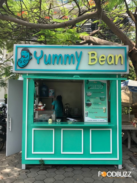 Yummy Bean