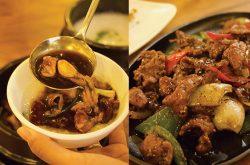 {:kh}បបរកង្កែបម៉ាន់ជូបើកសាខាថ្មីនៅផ្លូវព្រះមុនីវង្ស បន្ថែមមុខម្ហូបឆ្ងាញ់ៗដែលអ្នកមិនធ្លាប់ដឹង{:}{:en}Manzhu Xiang Palace opens new branch, steps up their Chinese food game{:}