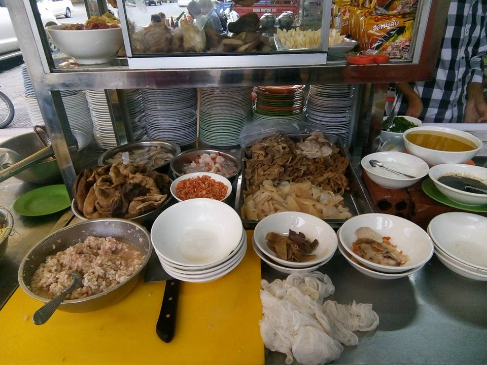 Jae Keang Restaurant
