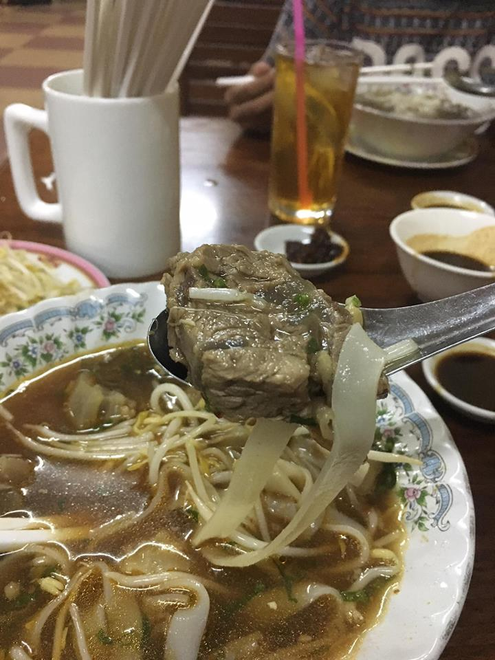Sonthormok Chinese Noodle-Soup