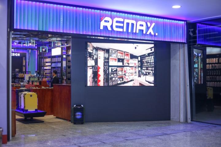 Remax បើកដំនើរការហើយ