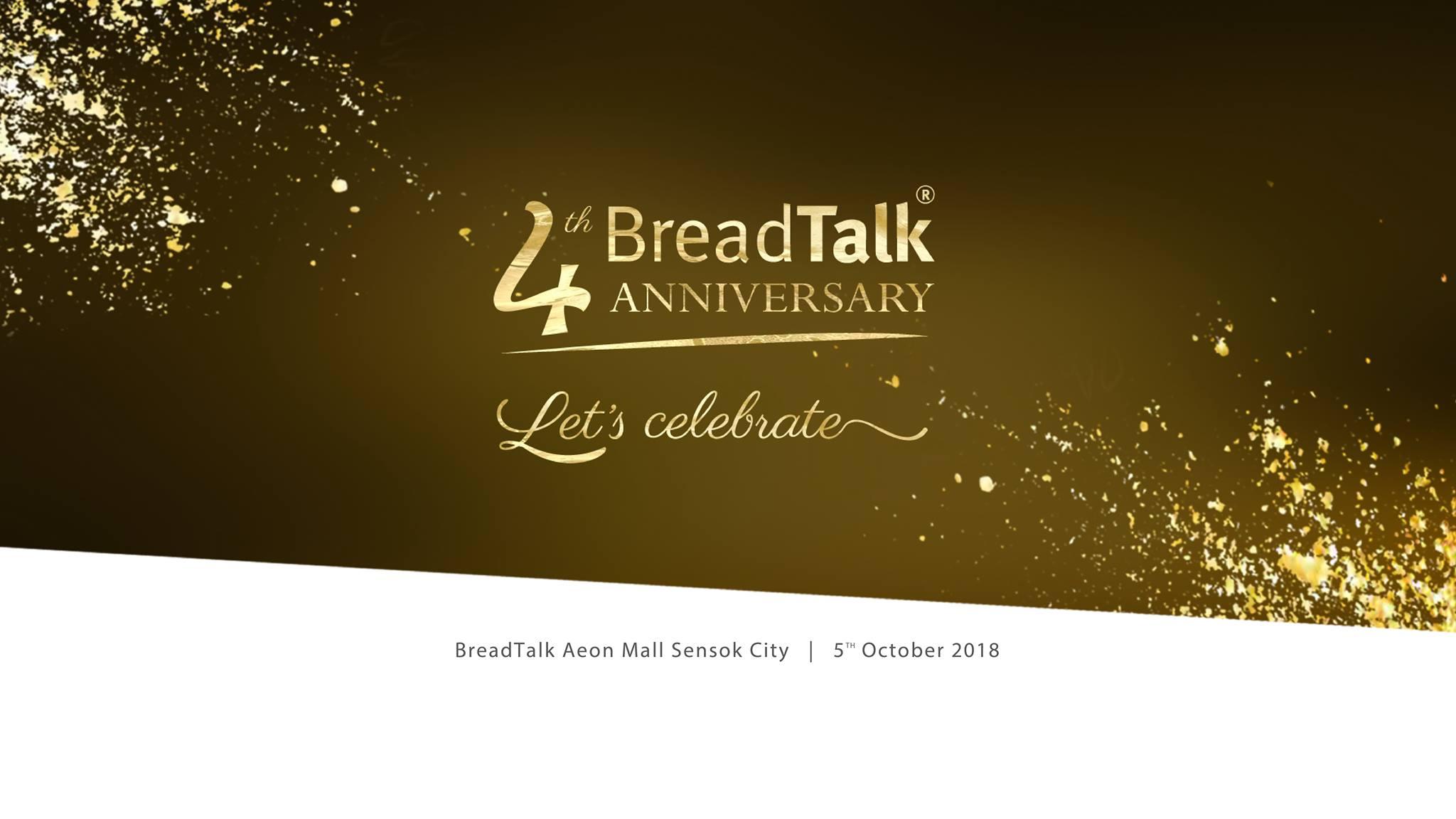 BreadTalk Cambodia