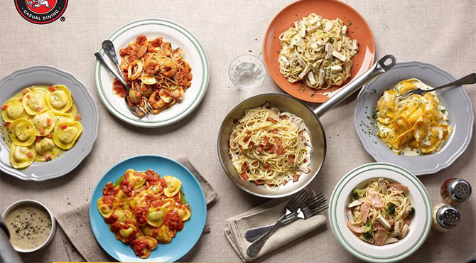 Indulge in Asian Style Pasta during Pastamania Promotions