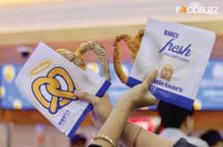 The Festive Season is Here! Auntie Anne's Starts A Full December Deals