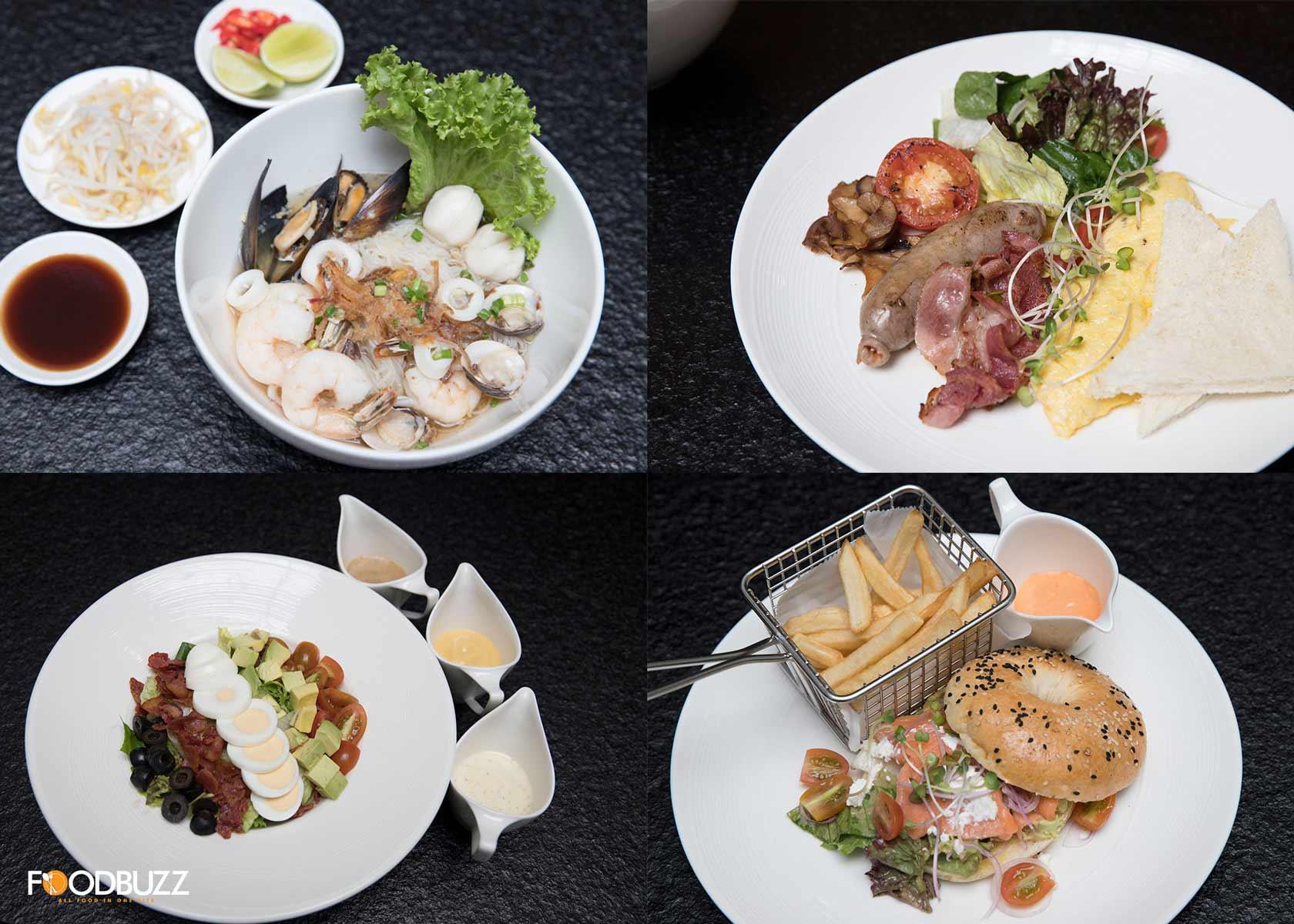 {:kh}ធ្វើឲ្យ Date របស់អ្នកកាន់តែមានន័យជាមួយនឹងអាហារ និងបរិយាកាសយ៉ាងប្រណីតនៅអារម្មណ៍{:}{:en}Luxuriate in Ambience and Great Dishes at Arom Restaurant{:}