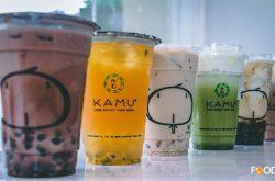 {:kh}Kamu Tea ហាងតែគុជល្បីពីប្រទេសថៃបើកដំណើរជាផ្លូវការក្នុងរាជធានីភ្នំពេញ{:}{:en}Kamu Tea – Authentic Thai Teashop Coming to Town with an Enormous Promotion{:}