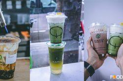 {:kh}បើកហាងភ្លាម មានប្រូម៉ូសិនពិសេសភ្លែតពី Kamu Tea{:}{:en}Enjoy the Special Promotion From Kamu Tea{:}