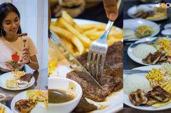 "[:en]A Steak Set for Only 5$ at the New Steak House ""WTF – With The Food""[:kh]ថ្មីនៅប្លុកទួលទំពូង! WTF បម្រើស្ទេកមួយឈុតត្រឹមតែ $5 និងមិនបាច់រង់ចាំយូរ[:]"