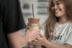Magnet: A Brand New Hidden Coffee Shop in Toul Tom Poung Area