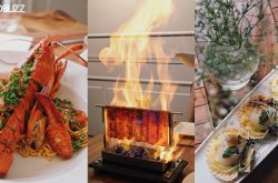 House of Scott: Indulge in Creative Food for A Good Cause