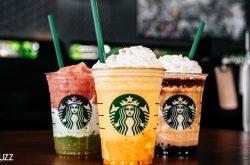 [:en]Starbucks' New Colorful Summer Drinks Are Here Just In Time For Hot Weather in Cambodia[:kh]ថ្មីស្រស់ស្រាយ ជាមួយនឹងភេសជ្ជៈរដូវក្ដៅរបស់ Starbucks[:]