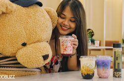 Crown Cafe: From Thailand To Cambodia, The Kawaii-Themed Cafe Captures Hearts And Instagram Pics