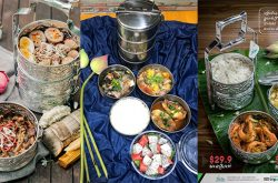 9 Places in Phnom Penh to Get Your Food Ready For Pchum Ben Days