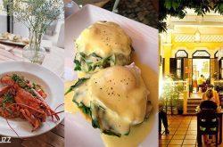Good Eats, Good Deeds – 5 Restaurants To Dine For a Good Cause