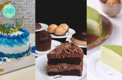 10 Bakeries in Phnom Penh For Freshly Baked Cakes (Part 1)