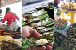 Kean Svay: Enjoy Local Khmer Food and the River View on the Floating House