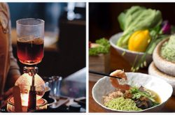 D.E.S. Coffee Roasters: The Brew Specialty Coffee Shop in Phnom Penh