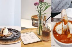 Aigo Korean Café Dessert – Get the Korean Vibe While Digging in Authentic Desserts