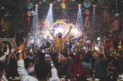 Don't Know Where to Go This New Year's Eve? Hard Rock Cafe Got Something Special for You