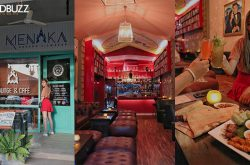 Siem Reap's Coolest Speakeasy Bar To Tuck You Away From The Rowdy Pub Street