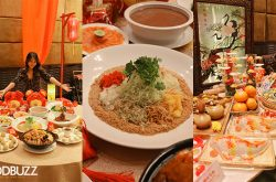 Celebrate Chinese New Year at NagaWorld – Exquisite Chinese Feast with Promotion
